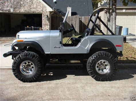 1980 Jeep Cj5 For Sale Cj5 Jeeps For Sale