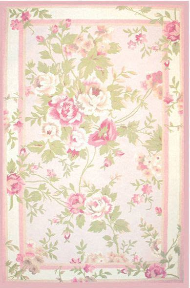Shabby Chic Kitchen Rugs The Rug Market America Trm 2 Antoinette 11606 Pink Area Rug Beautiful Shades Of Pink And