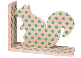 animal polka dot bookends kid crave pinterest the world s catalog of ideas
