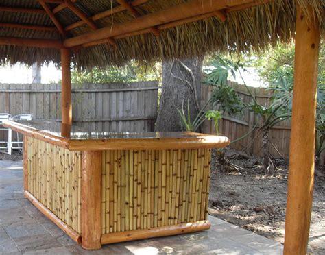 Tiki Bar Hut For by Home Tiki Bar Orlando Florida