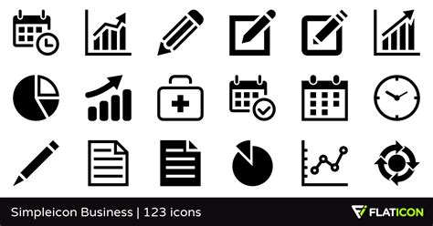 Home Design For Mac Free Download simpleicon business 120 free icons svg eps psd png files