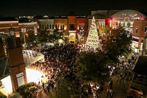 christmas tree atlanta in gwinnett 11 places for tree lightings and more