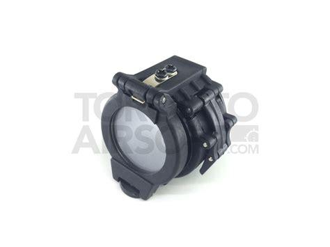 element flashlight diffuser fm14 1 62inch