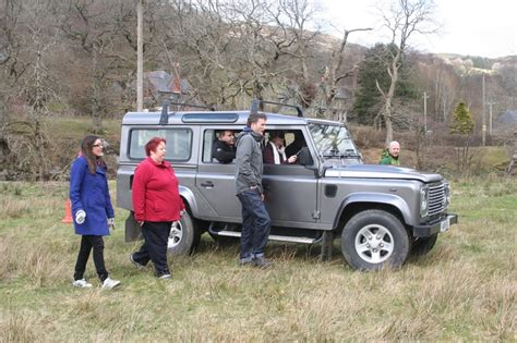 land rover driving course 17 best images about outdoor activities elan valley on