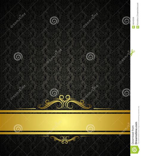 black background design stock vector illustration of dark