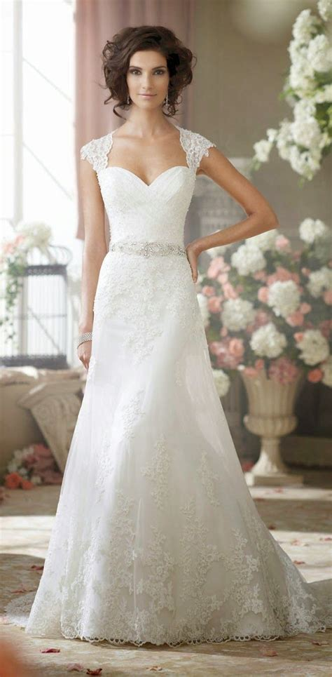 Wedding Dresses Cap Sleeves by 25 Best Ideas About Cap Sleeve Wedding On