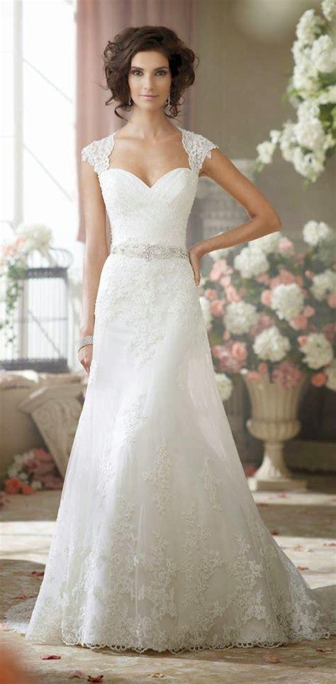 elegant wedding dresses with sleeves ohh my my