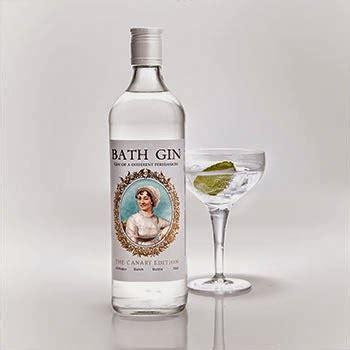 bathtub gin bar bath gin the canary gin bar vinspire
