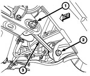 Jeep Patriot Rear Suspension Diagram The Elusive Rear End Creaking Sound With Jeep