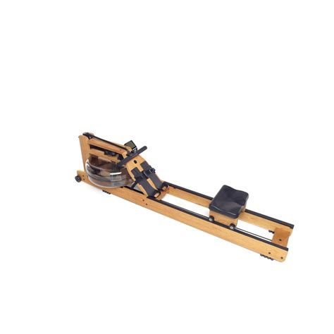 The Waterrower Oxbridge All The Of The River Without Leaving Your Living Room by Wooden Rowing Machine Waterrower Oxbridge With S4 Monitor