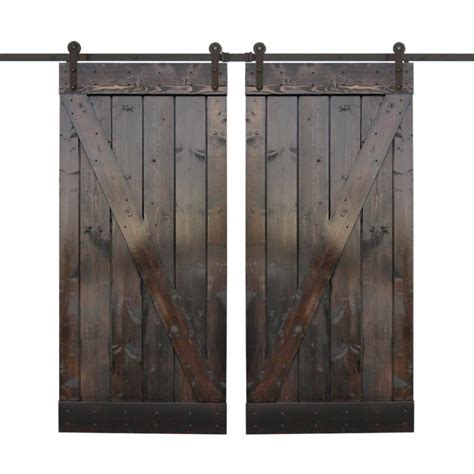 interior barn door hardware home depot barn doors interior closet doors the home depot barn