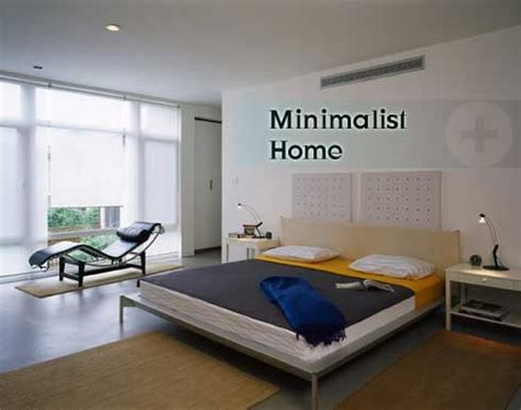 how to create a minimalist home freshome