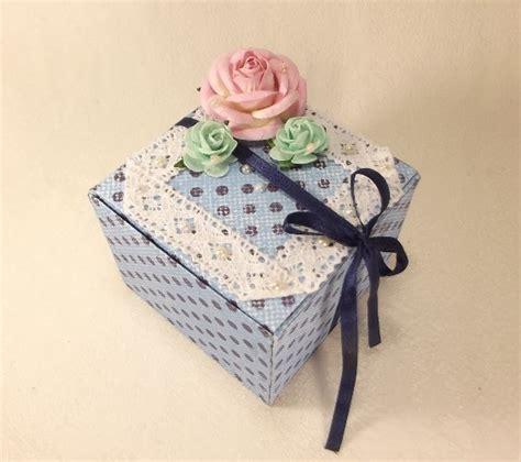 Gift Box Handmade - wonderful diy handmade gift box