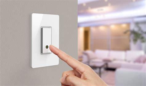 amazon wemo light switch amazon com belkin wemo light switch wi fi enabled