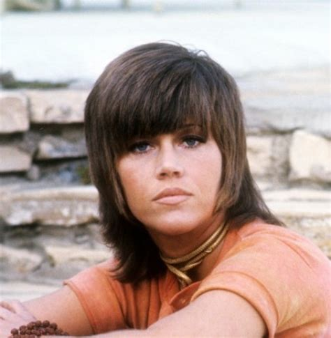 fonda 1970 s hairstyle top 10 jane fonda hairstyles only the best