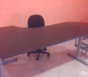 vendo scrivania ikea scrivania legno bianco ikea a fagiolo posot class