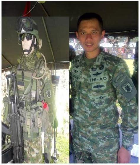 Tactical Model Baru Motif Doreng seragam baru tni strategi militer indonesia informasi