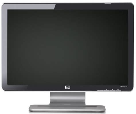 Monitor Hp W1707 hp pavilion w1707 monitor product specifications hp 174 customer support