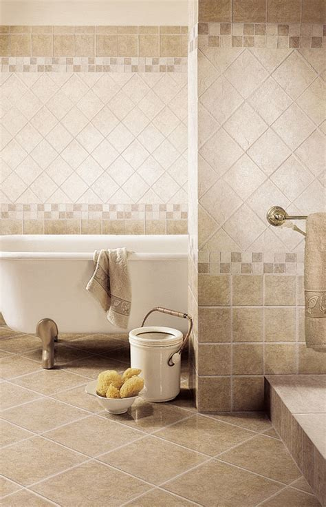 ideas for bathroom tiles bathroom tile designs from florim usa in bathroom tile