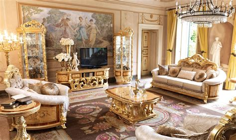 Exclusive Home Interiors empire style tv family room cabinet
