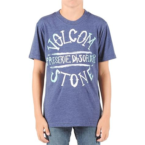 T Shirt Surf And Skate High Quality 1 volcom bad news t shirt ages 8 14 boy s evo outlet