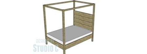 64 Best Images About Bed On Pinterest Twin Bed Build My Own Bed Frame