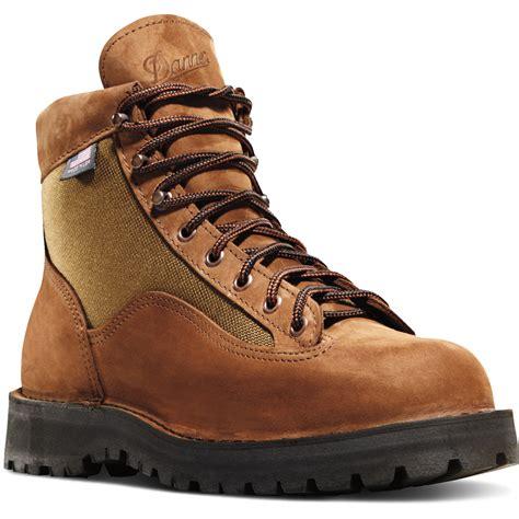 danner boots danner danner light ii brown