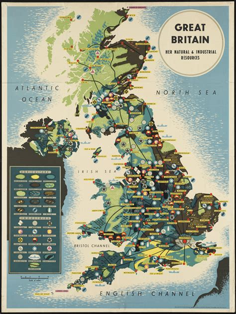 great maps resources british information services cartography britain vintage maps and
