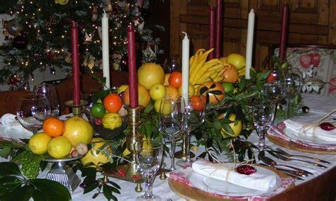 como decorar uma mesa para ceia de natal simples 13 ideias para decorar a mesa da ceia de natal jornal o