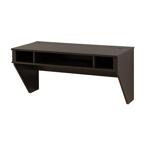 prepac furniture designer floating desk lowe s canada