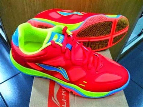 Sepatu Badminton Merk Yonex sport zone sepatu badminton
