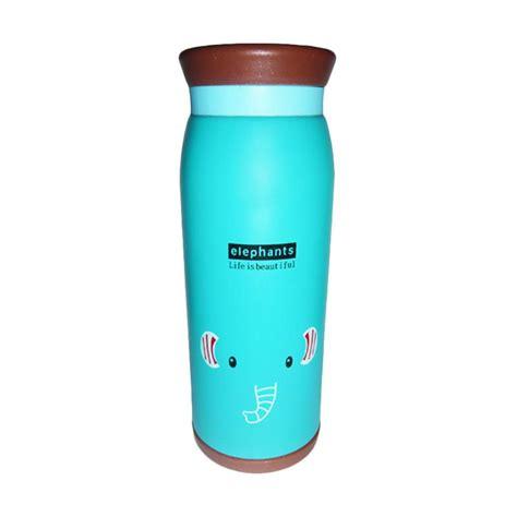 Termos Thermos Animal Karakter Isi 500 Ml jual nomuri termos karakter animal botol minum 500 ml harga kualitas terjamin