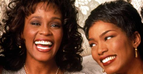 angela bassett opens up about whitney houston on wwhl waiting to exhale sequel will carry on without whitney