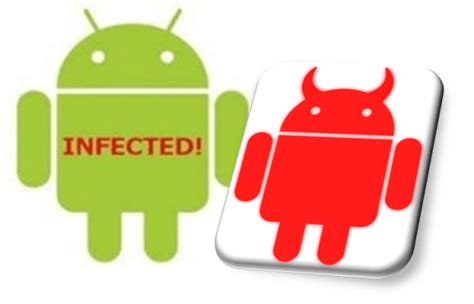android viruses consejos para evitar virus en android