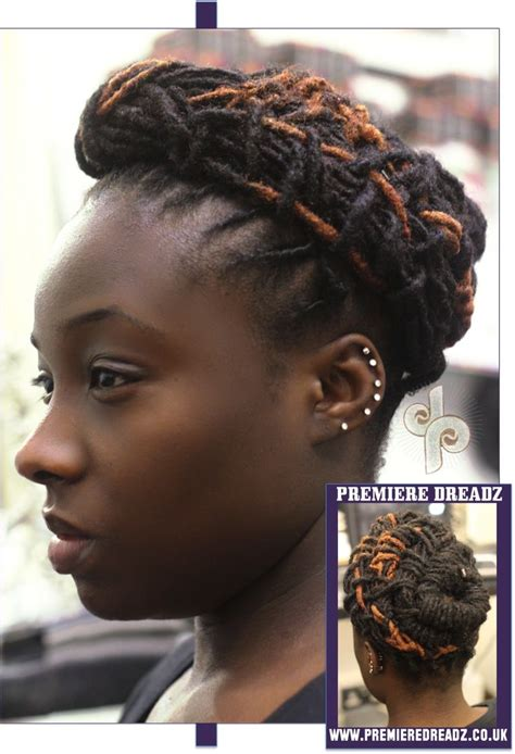 dreadlocks hairstyles in london 210 best premiere locs of london images on pinterest