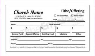 tithe envelopes template remittance envelopes template