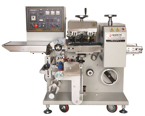 Pillow Pack Machine by Pillow Packaging Machine