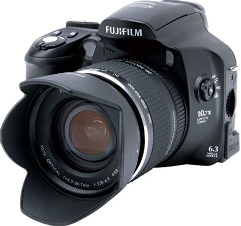 fuji bridge fujifilm finepix s6500fd la bridge ideale tom s hardware