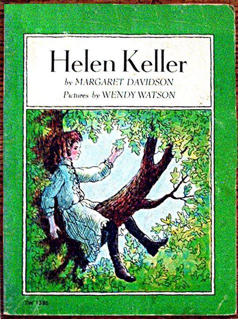 helen keller biography by margaret davidson helen keller by margaret davidson tw1386 vintagescholastics