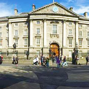 Dublin Business School Mba Placements by Study Abroad Programs Dublin Ireland Cea Study Abroad