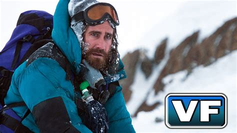 film everest youwatch vf everest bande annonce vf jake gyllenhaal 2015 youtube