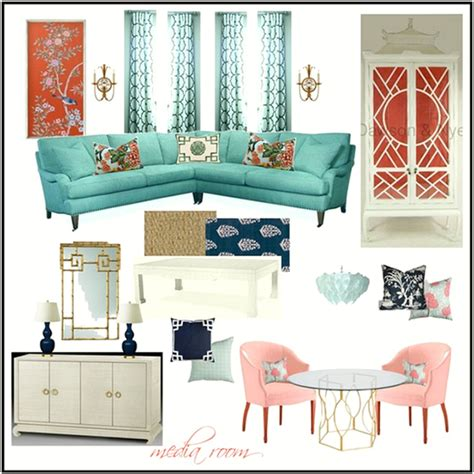 Hollywood Regency Dining Room by Creating A Hollywood Regency Family Room Laurel Home