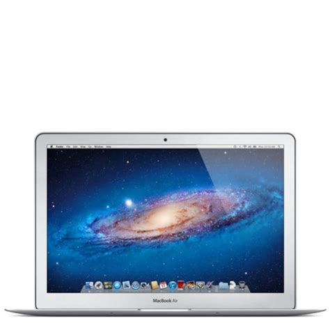 Macbook Air I5 apple 13 inch macbook air intel dual i5 1 8ghz 4gb