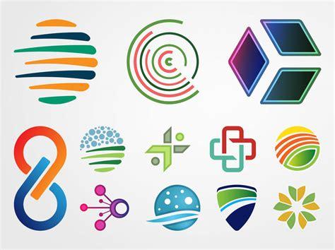 logo vector abstract logos vector vector graphics freevector com
