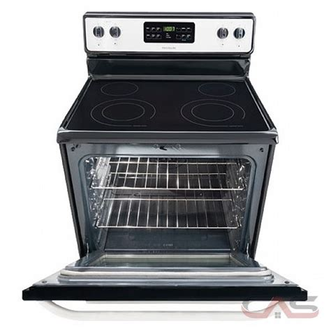 frigidaire cfef3024rs cuisini 232 re cuisini 232 re 233 lectrique