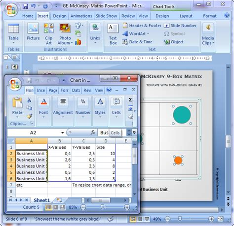3d themes for powerpoint 2007 free download download free matrix powerpoint template 2007 3d chimetr