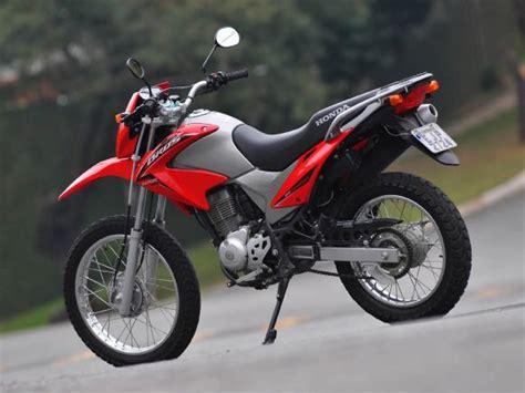 Bross Br nxr 150 bros mix vai de 225 lcool e gasolina moto br