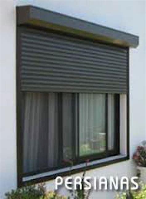 persianas de exterior foto persiana de exterior automatizada de