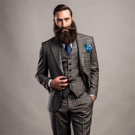 Beau Hair Styler 3458 Hitam 201 best beards executive images on beards