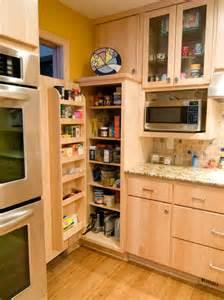 kitchen cabinet spice rack kitchen ideas